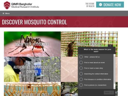 https://www.qimrberghofer.edu.au/discover/mosquito-control/ -