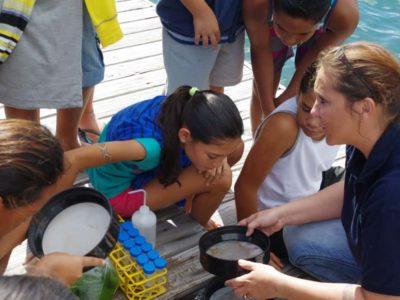 IMG-10 Atelier pédagogique Tahiti