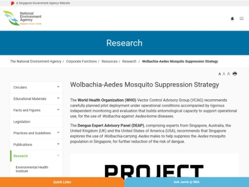 https://www.nea.gov.sg/corporate-functions/resources/research/wolbachia-aedes-mosquito-suppression-strategy