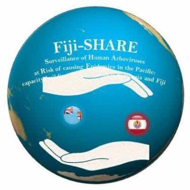 FIJI SHARE