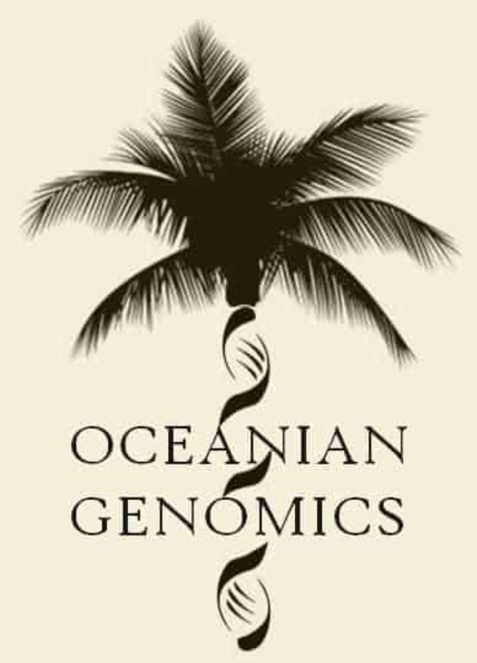 OCEANIAN GENOMICS