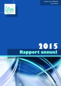 Rapport annuel 2015 (1)
